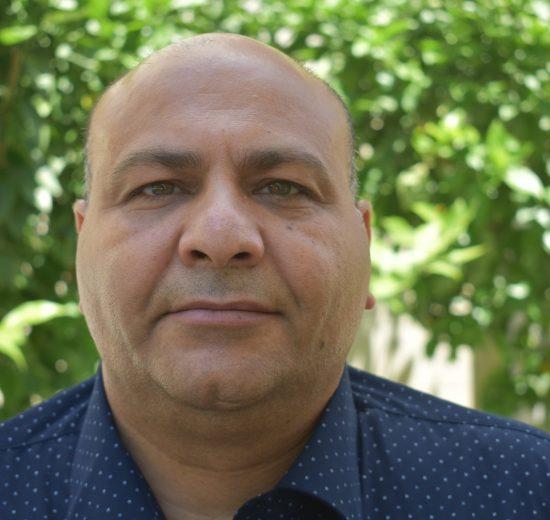 בועז יצחקי, מנהל לקוחות ופרויקטים רוחביים