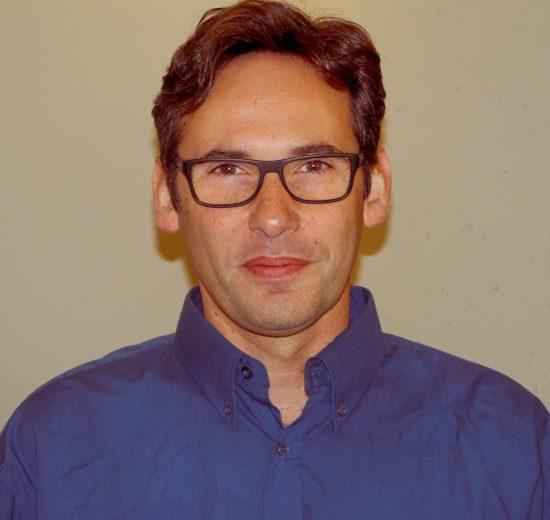 רוני ויגדר, מנהל הפיתוח